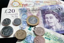 Паундът отбеляза най-голямото си поскъпване спрямо еврото в рамките на 6 месеца
