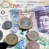 Икономиката на Обединеното кралство е нараснала по-малко от очакваното