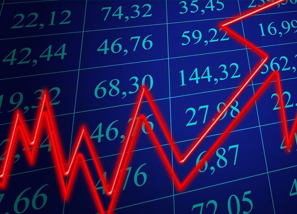 Фючърсите на акциите скочиха нагоре след бурната сесия в четвъртък
