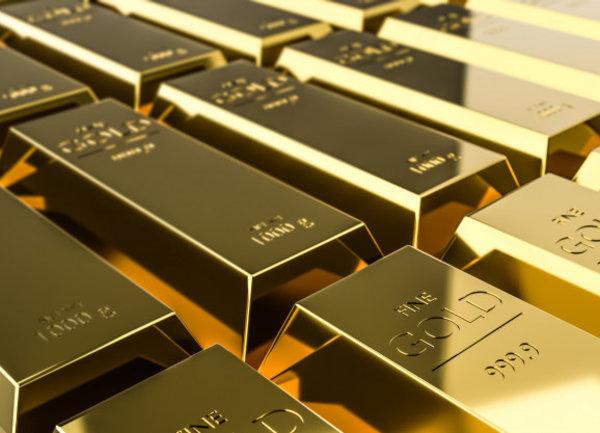 Цените на златото се покачват до рекордно високи стойности