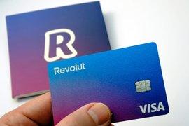 Цифровата банка Revolut се оценява на 33 милиарда долара