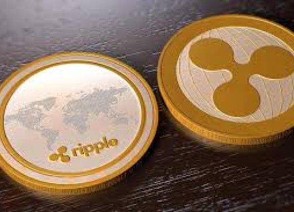 Криптовалутата XRP (Ripple) скочи с 20%
