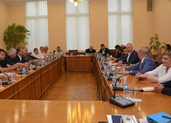 """България ще настоява Пакетът """"Мобилност"""" да бъде гледан отново в Брюксел"""