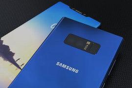 Новият Samsung Galaxy 9 ще бъде представен в Барселона