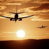С над 20% са се увеличили полетите у нас през юли