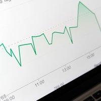 Фючърсите на акции претърпяха ротация на пазара