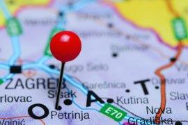 Хърватия претърпя най-силното си земетресение от 140 години насам