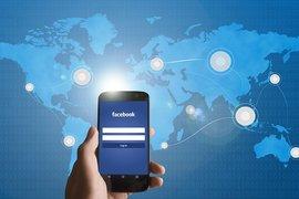 Facebook с високи печалби