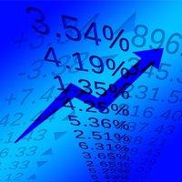 Фючърсите на акциите се повишиха след като банките отбелязаха ръст в приходите си