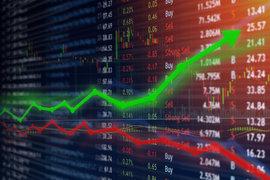 Анализ на щатската фондова борса (20.05.20)