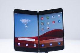 Продажбата на телефона Surface Duo ще стартира на 10 септември