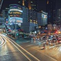 Тайланд с най-бавен икономически ръст от 5 години насам