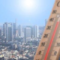 Климатичните промени могат да костват 2,3 трлн. долара от глобалните резерви