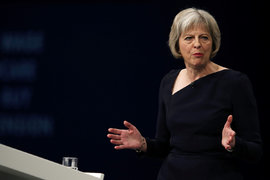 Мей обещава постоянно гражданство на европейците, живели в Кралството поне 5 години