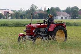 До 84 млн. лв. отстъпка от акциза на дизела ще получат земеделците тази година