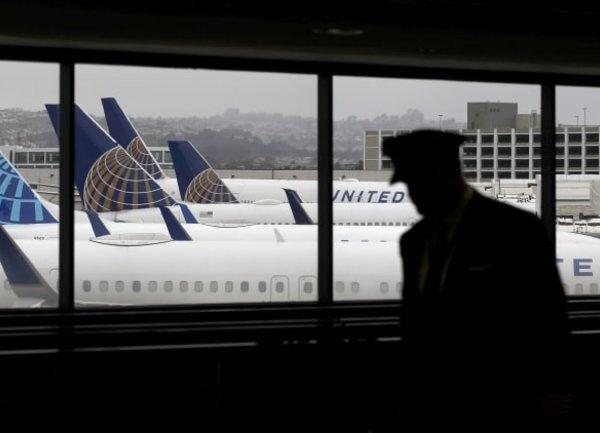 Програмата за чести полети на United Airlines привлича заем от 5 милиарда долара с цел да намали загубата на пари