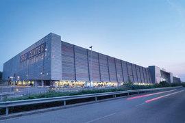 Къде се намира най-големият мол в Европа