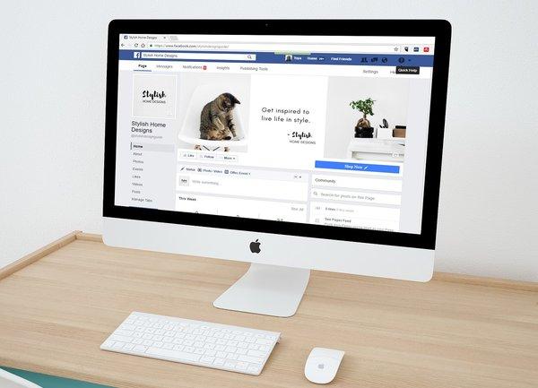 Facebook - най-добрият приятел на бизнеса