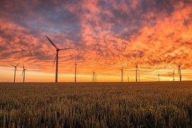 Обединеното кралство търси начин да възстанови съхранението на зелена енергия