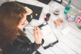 Как да бъдем продуктивни през целия работен ден