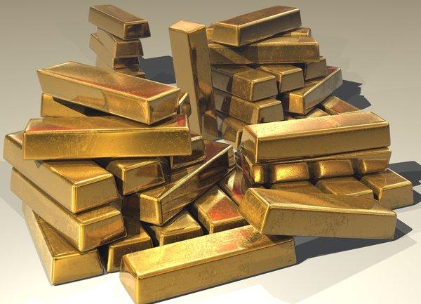 Златото може да ''скочи'' обратно към рекордно високи стойности