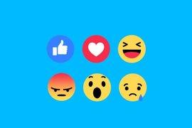 Новите бутони във Facebook са факт